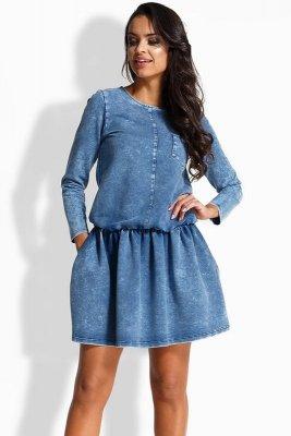 Lemoniade L231 sukienka