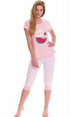 Dn-nightwear PM.9426 piżama damska