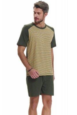 Dn-nightwear PMB.9472 piżama męska