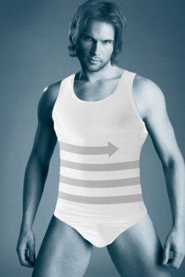 Mitex Body Perfect 170/180 koszulka korygująca