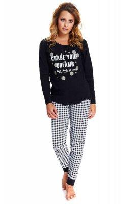 Dn-nightwear PM.9507 piżama damska