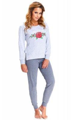 Dn-nightwear PM.9515 piżama damska