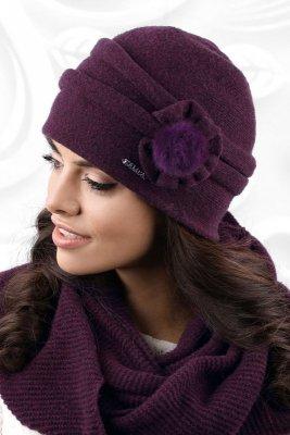 Kamea Ferrara  czapka