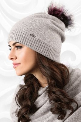 Kamea Vercelli czapka