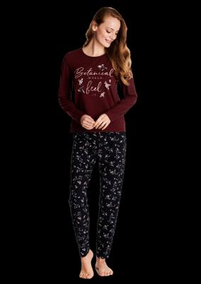 Henderson Ladies Wishes 38249-83X piżama damska