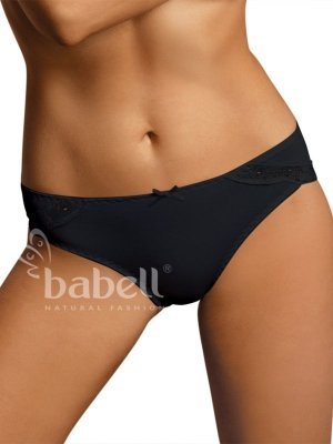 Babell bbl 019 czarny figi
