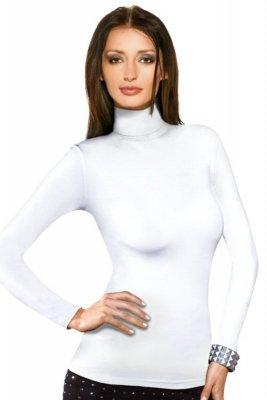 Babell Kimi biały bluzka damska