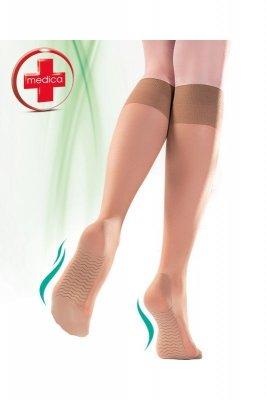 Gabriella 502 massage medica 20 den neutro podkolanówki
