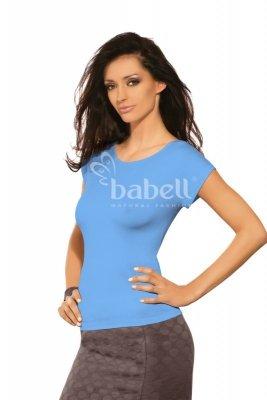 Babell Kiti błękitny bluzka damska