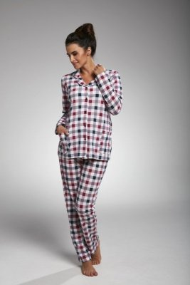 Cornette 682/179 Jenny piżama damska