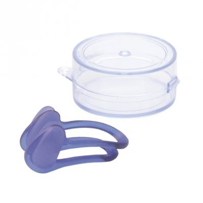 Shepa Zaciskacz do nosa blue (plastik)