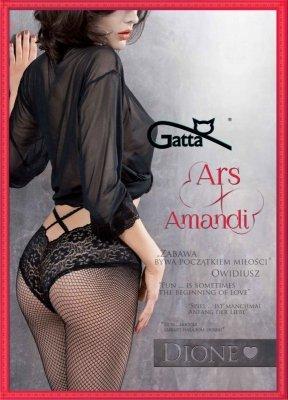 Gatta Ars Amandi Dione 01 rajstopy