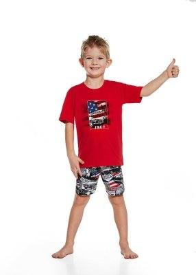 Cornette 789/53 Kids Boy America piżama chłopięca