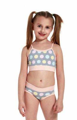 Cornette Kids Girl 805/21 A'3 3-pack figi