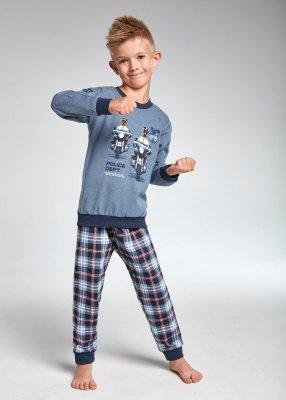 Cornette Kids Boy 593/85 Dog Patrol piżama chłopięca