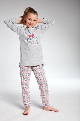 Cornette Kids Girl 780/93 Winter Day piżama dziewczęca