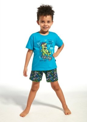 Cornette Kids Boy 789/66 Dinosaur piżama chłopięca