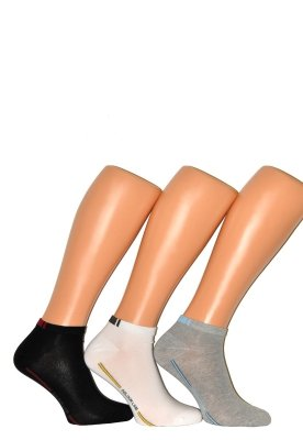 WiK Premium Sox Sneaker art.16490 stopki