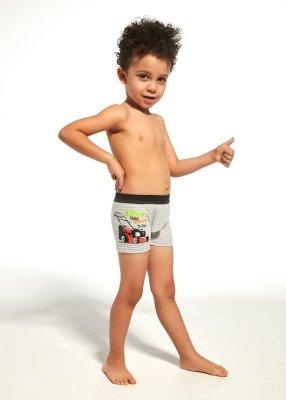 Cornette Kids Boy 701/67 Lawn Mower bokserki