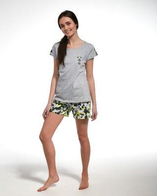Cornette F&Y Girl 277/31 Camo piżama dziewczęca