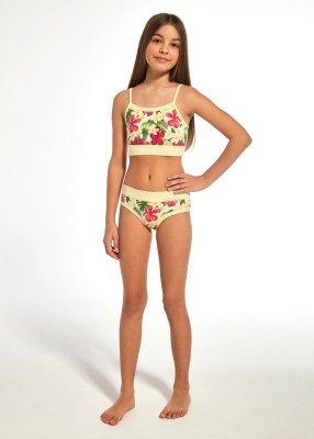 Cornette Kids Girl 805/23 A'3 3-pack figi