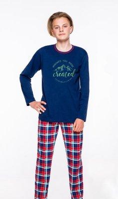 Taro Leo 2339 146-158 '20 piżama chłopięca