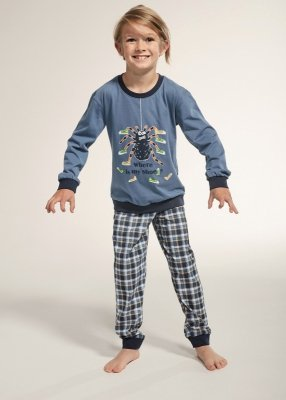 Cornette Kids Boy 976/94 Spider 98-128 piżama chłopięca