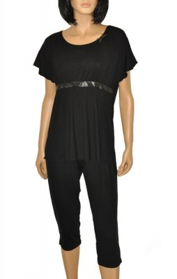 De Lafense 448 Julie piżama damska