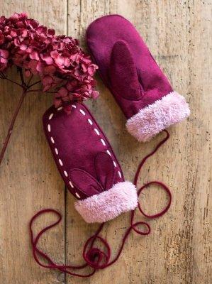 Art Of Polo 18321 Winter Rabb rękawiczki