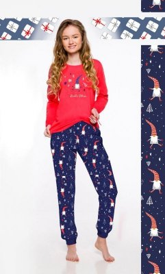 Taro Nadia 2354 152-158 piżama dziewczęca
