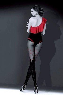 Knittex 21913 Kiss Kiss 3D 50 den rajstopy