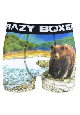 Crazy Boxer ASS 28 bokserki