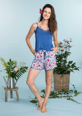 Key LNS 540 A20 piżama damska