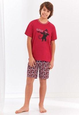 Taro Damian 1111 146-158 L'20 piżama chłopięca