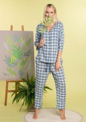 Key LNS 470 2 A20 plus piżama damska