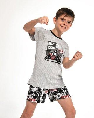 Cornette Young Boy 790/82 Speed 134-164 piżama chłopięca