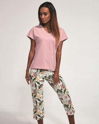 Cornette 371/170 Vivian plus piżama damska