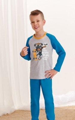 Taro Gaweł 765 92-116 Z'20 piżama chłopięca