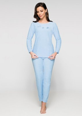 Regina 925 piżama damska 2XL