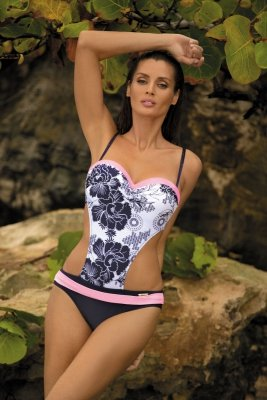 Monokini Marko Marissa M-351 Uniform-Hollywood