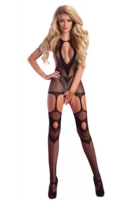 Livia Corsetti Bodystocking Obsession ONE