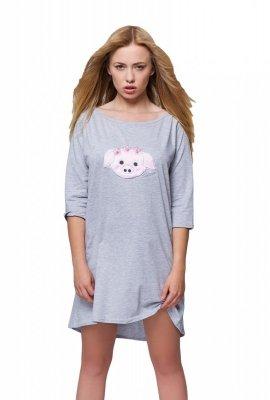Sensis Piggy Koszula nocna