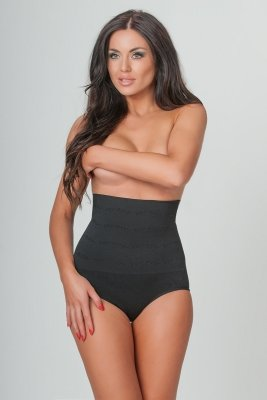 Linea Fashion 601 black Figi korygujące