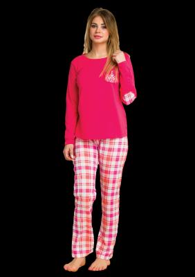 Key LNS 437 B20 piżama damska
