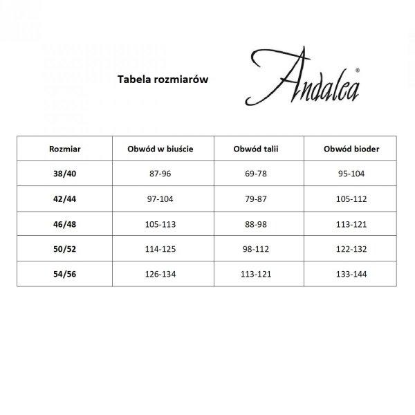 Andalea Mona M/1011 Koszulka