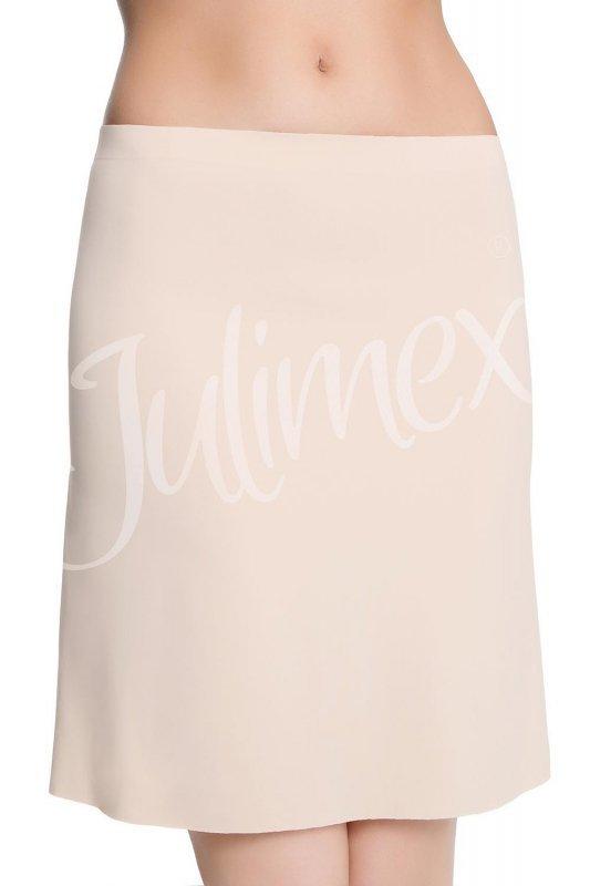 Julimex Lingerie Soft & Smooth półhalka