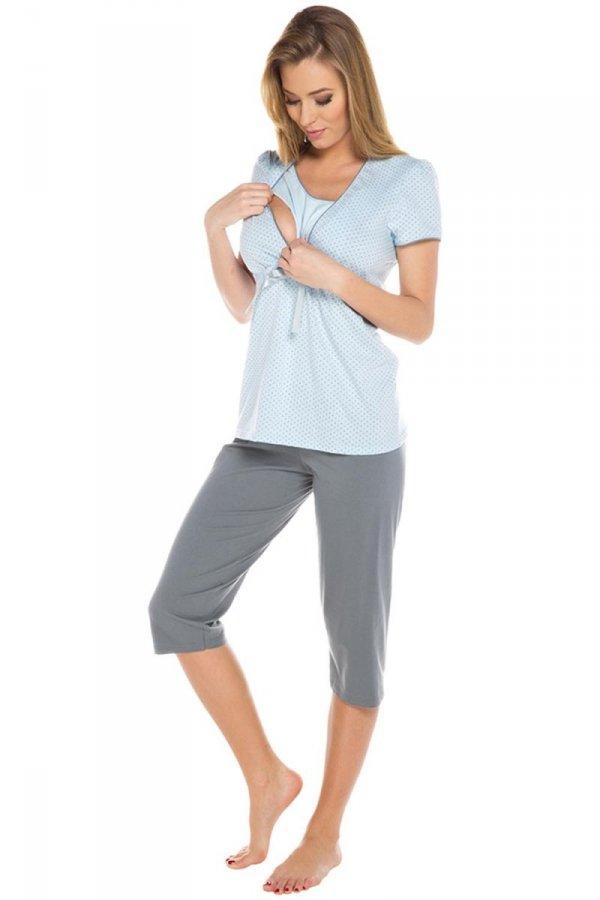 Italian Fashion Felicita kr.r. sp.3/4 piżama damska