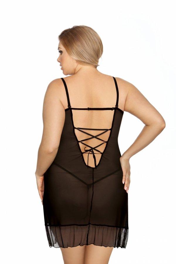Anais Vela Koszulka Size Plus