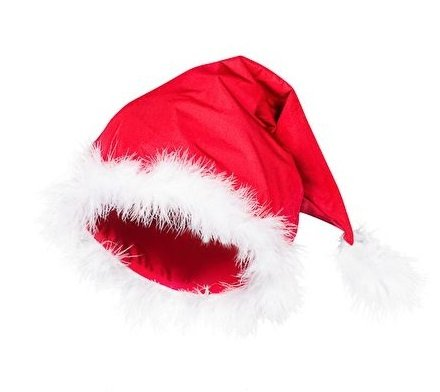 Obsessive Santastic Czapka Mikołaja