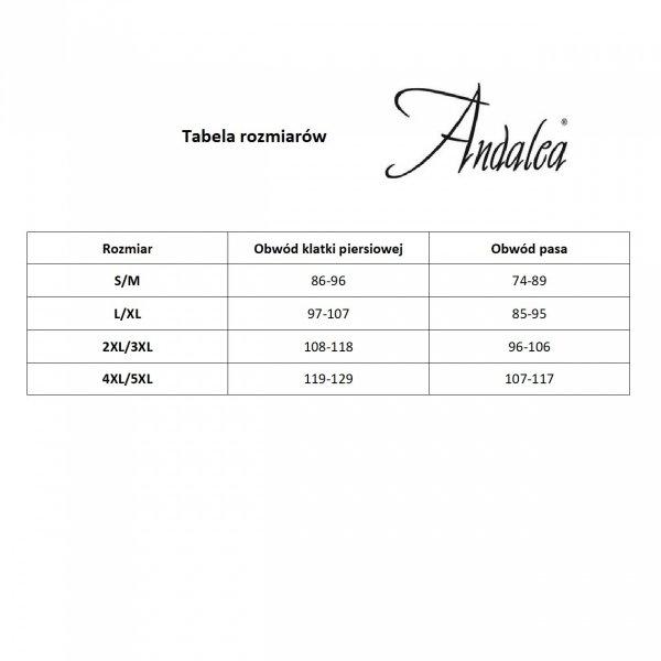 Andalea MC/9007 Bokserki